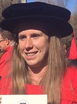Profile photo for Dr Lieselotte Corten