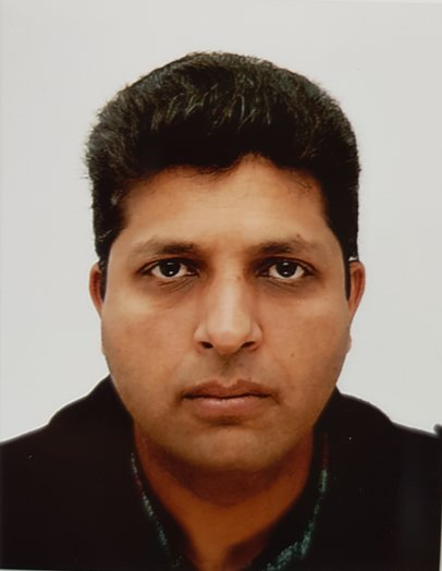 Profile photo for Dr Imran Rafiq