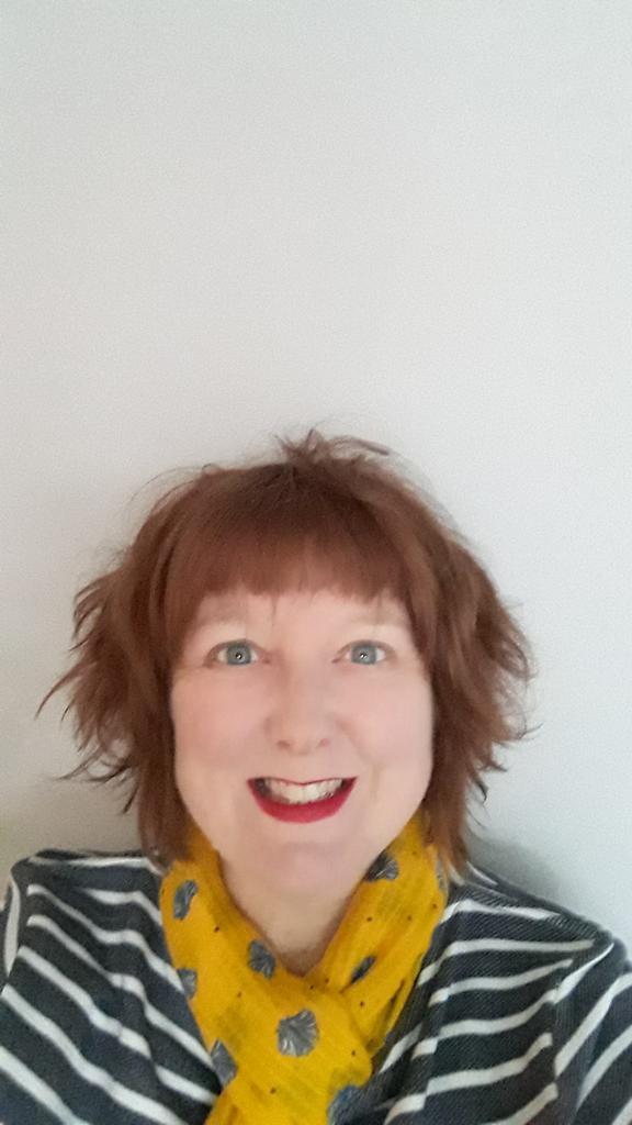 Profile photo for Abby Barras