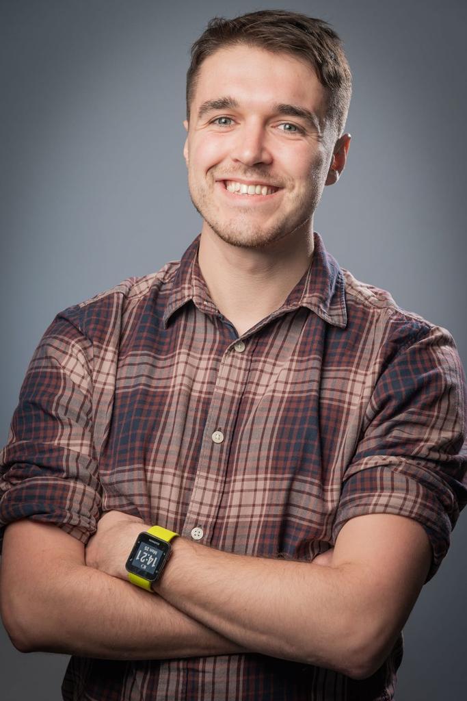 Profile photo for Shaun Williams