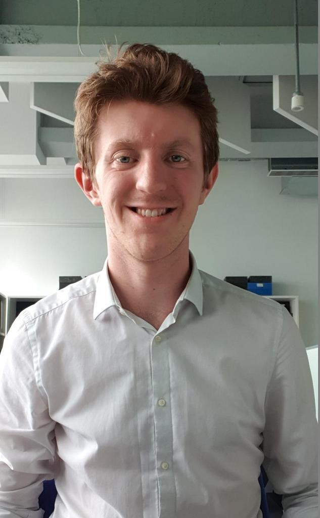 Profile photo for Will Jones