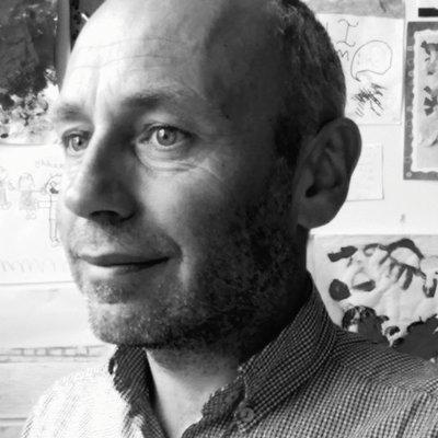 Profile photo for Dr Matthew Adams