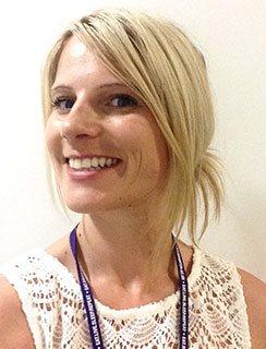 Profile photo for Josie Maitland