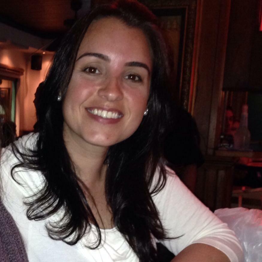 Profile photo for Mariana Lima