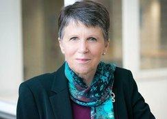 Dr Jane Morris