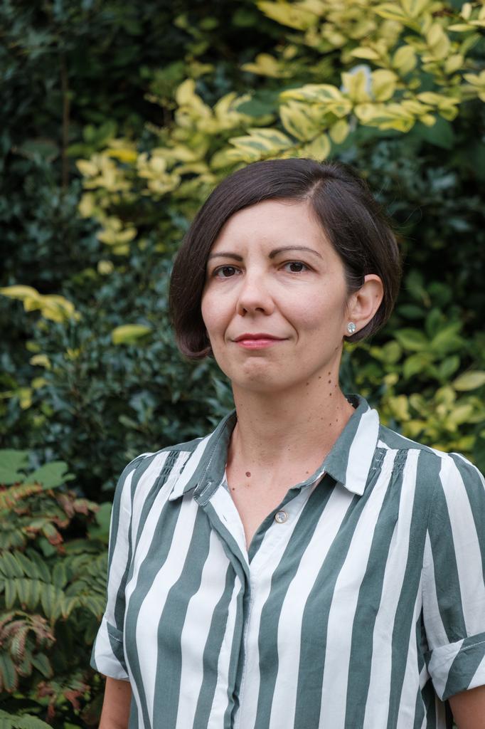 Profile photo for Dr Vedrana Velickovic