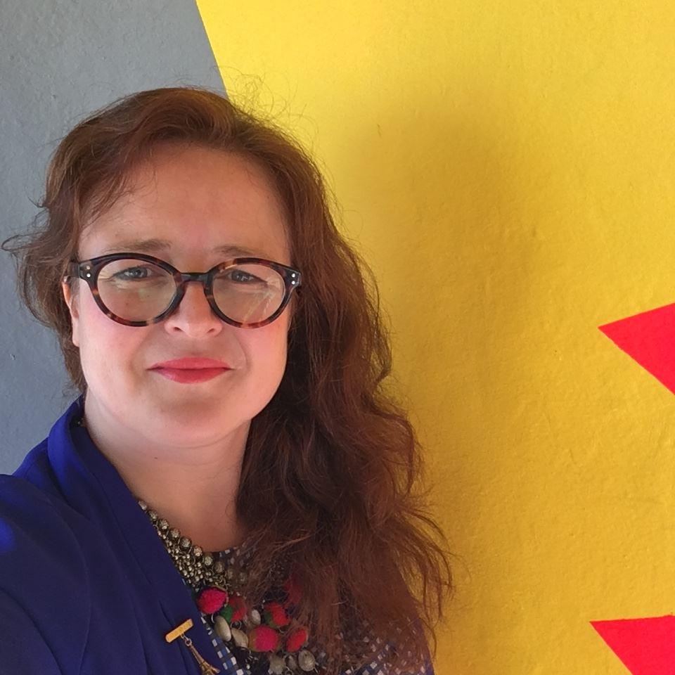 Profile photo for Sarah Elwick
