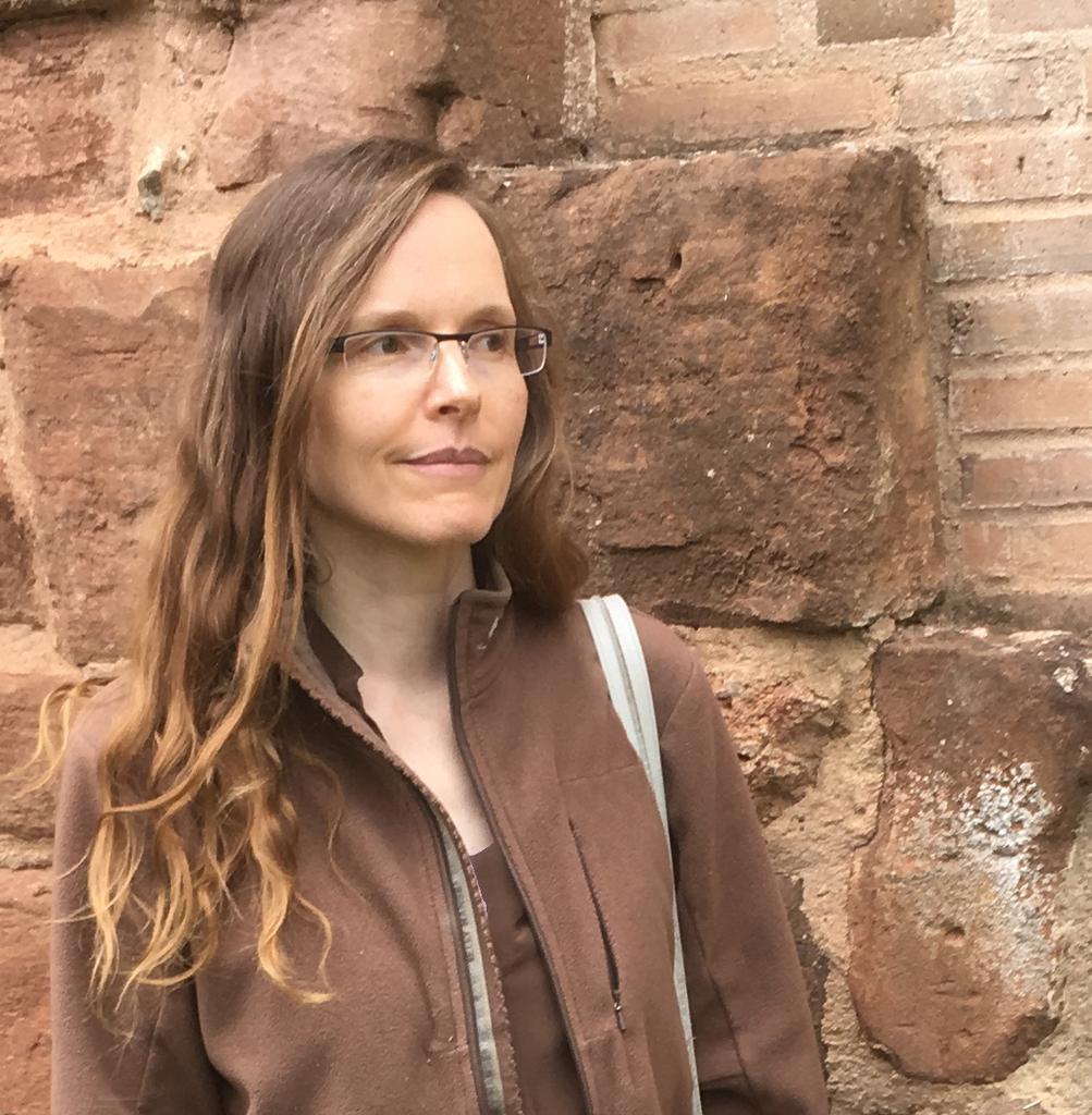Profile photo for Dr Sarah Stevens