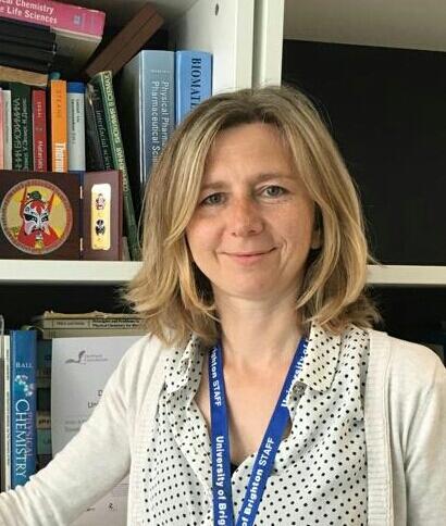Profile photo for Dr Irina Savina