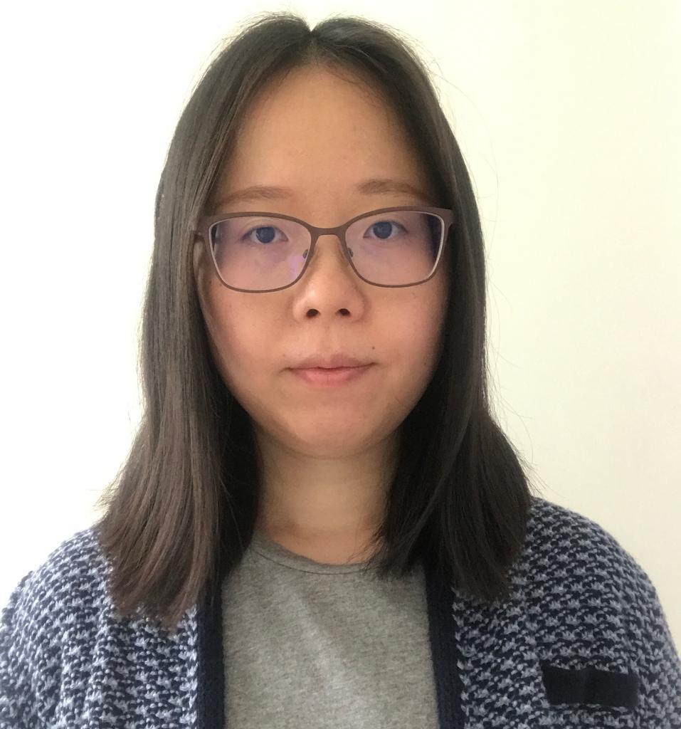 Profile photo for Dr Guan Wang