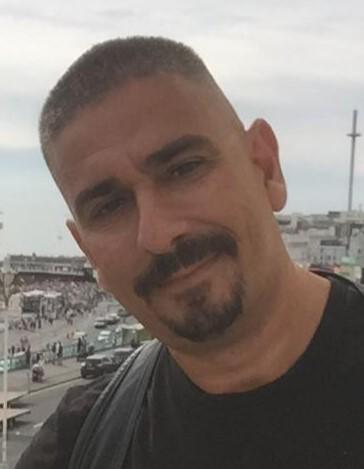 Profile photo for Dr Aris Mousoutzanis