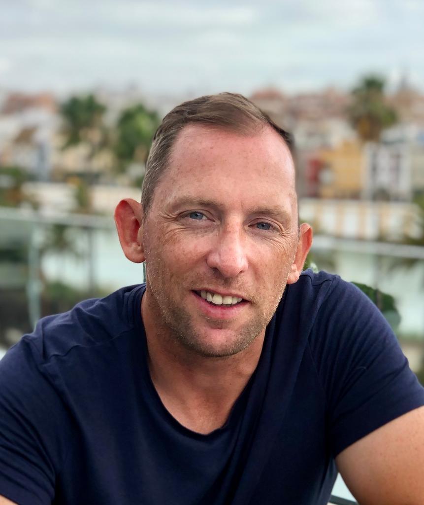 Profile photo for Dr Alan Richardson