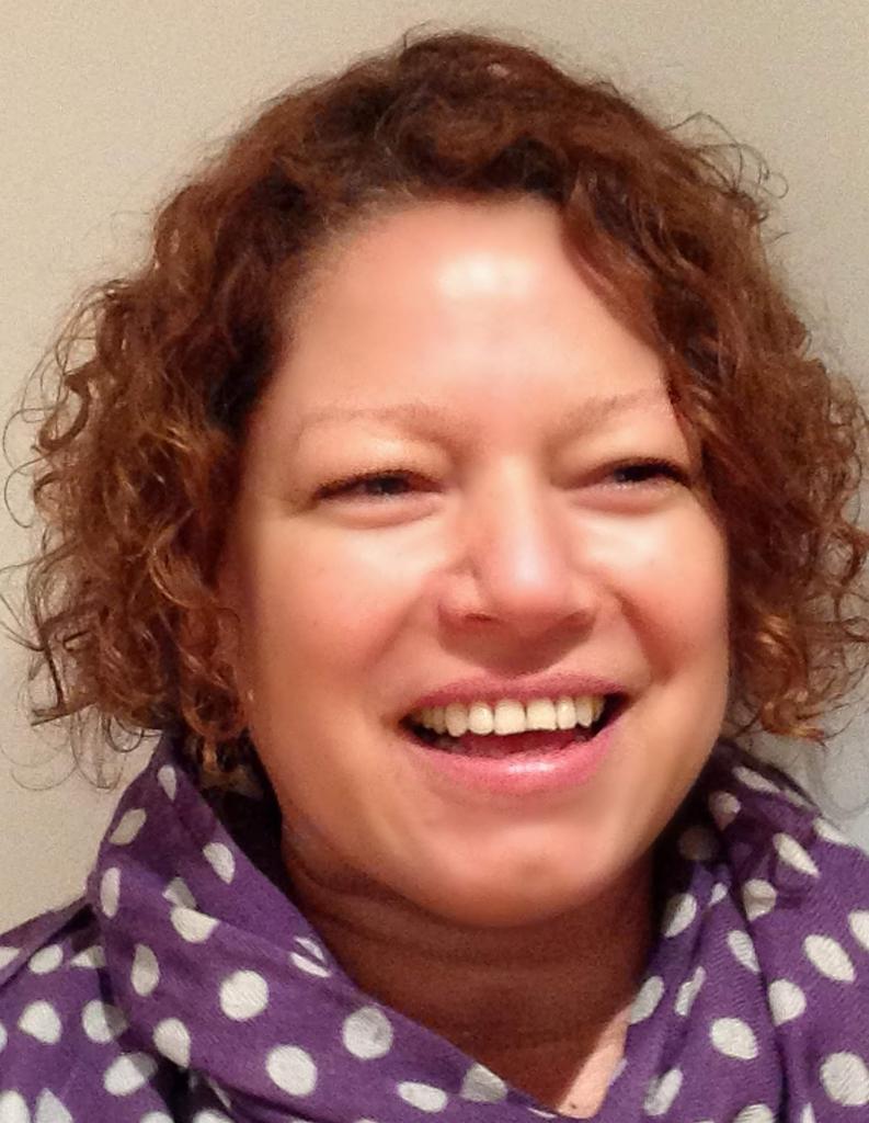 Profile photo for Dr Nadia Edmond