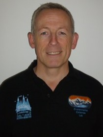 Profile photo for Dr Neil Maxwell