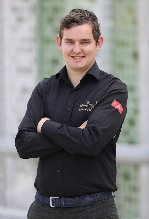Profile photo for Alex Gander