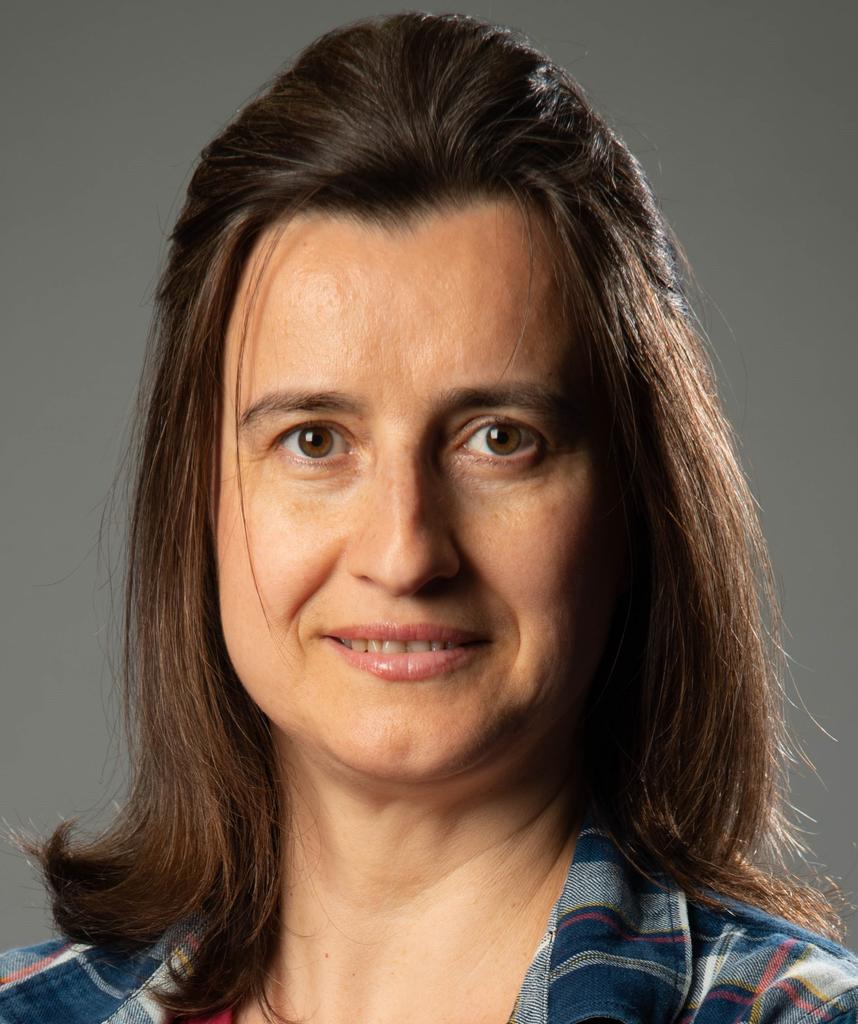 Profile photo for Ana Zivkovic