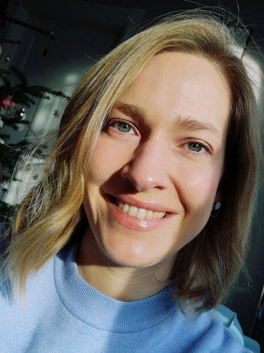 Profile photo for Judith Romhild-Raviart