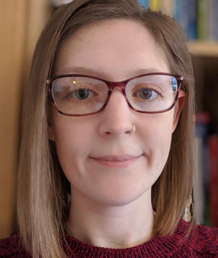 Profile photo for Dr Hannah Cassidy