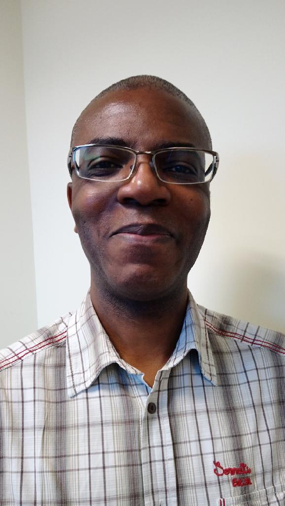 Profile photo for Dr Nigel Brissett
