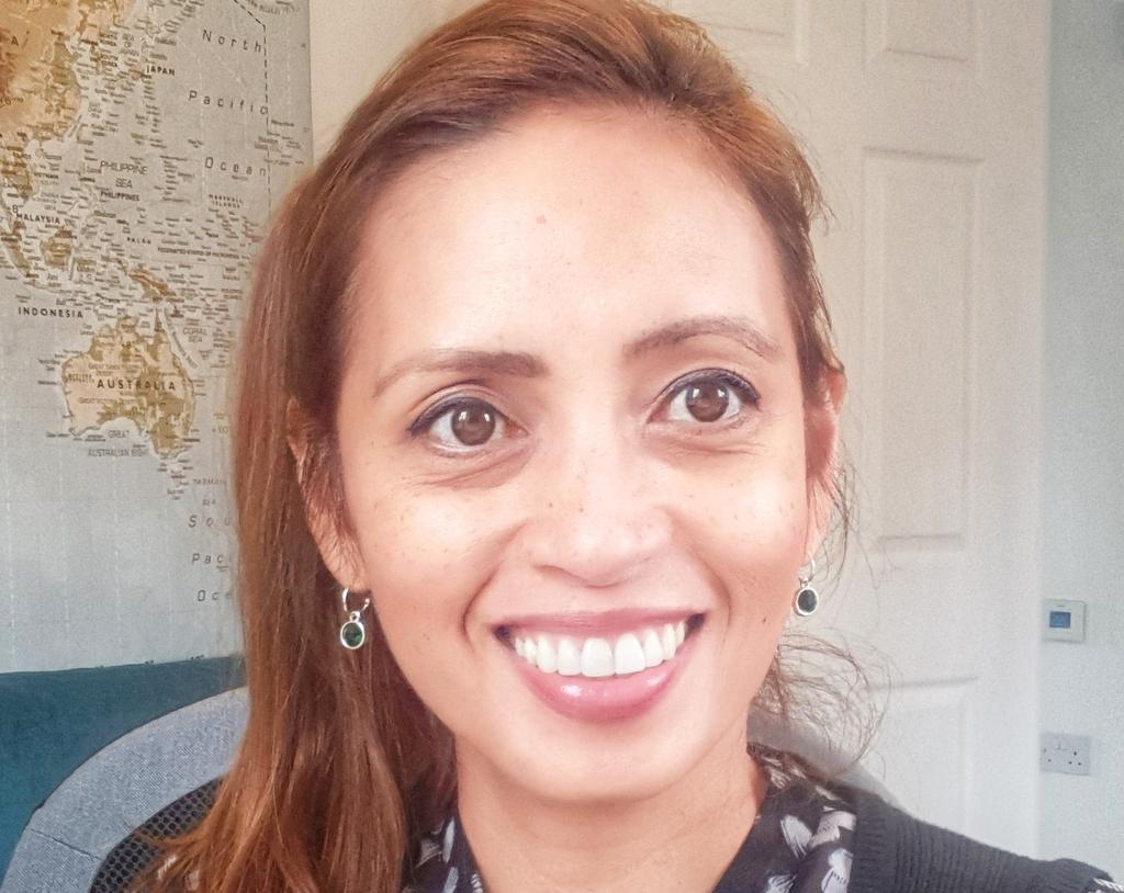 Profile photo for Marisol Hernandez-Garn