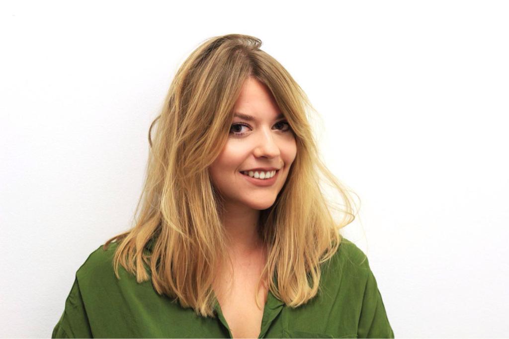 Profile photo for Karolina Skalska