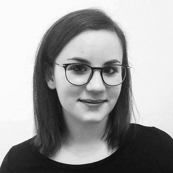 Profile photo for Sarah Unterberger