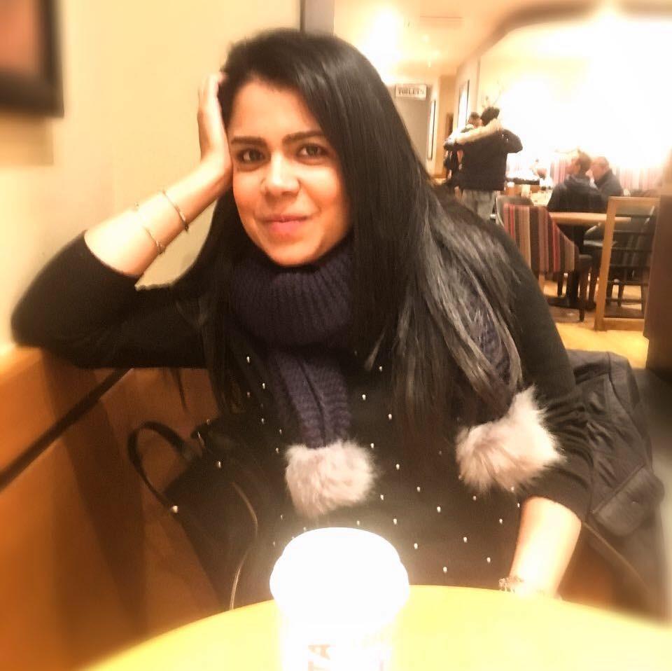 Profile photo for Shima Khezri Azizi Far