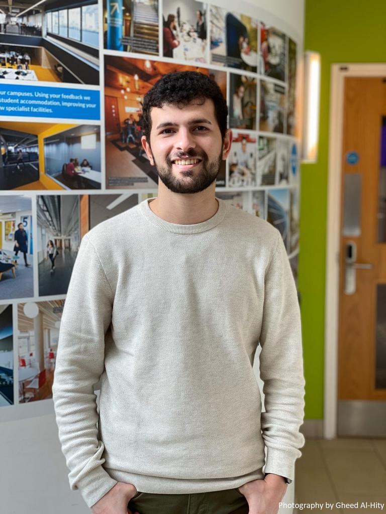 Profile photo for Fernando Perez