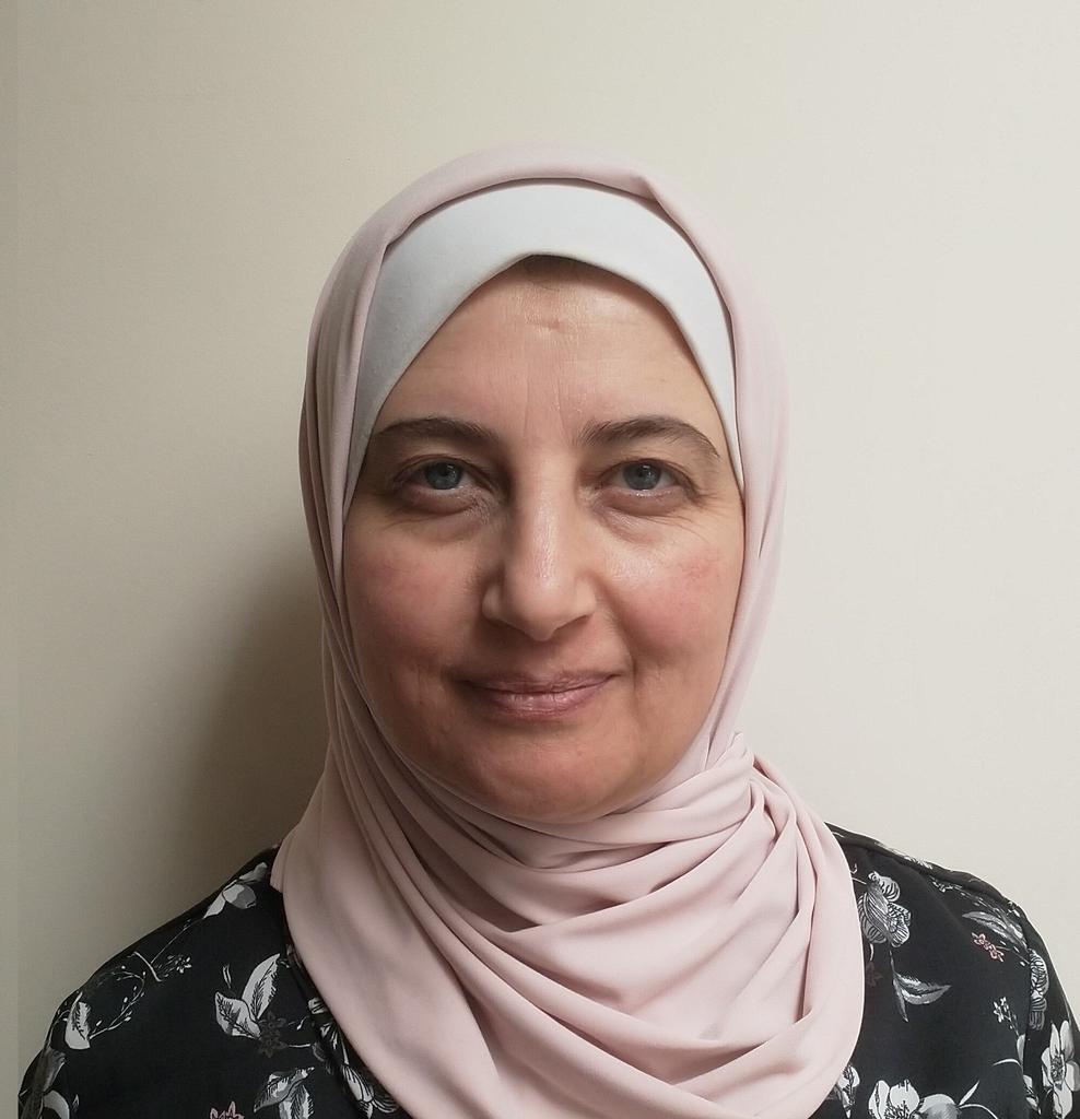 Profile photo for Maysa Al-Natsheh